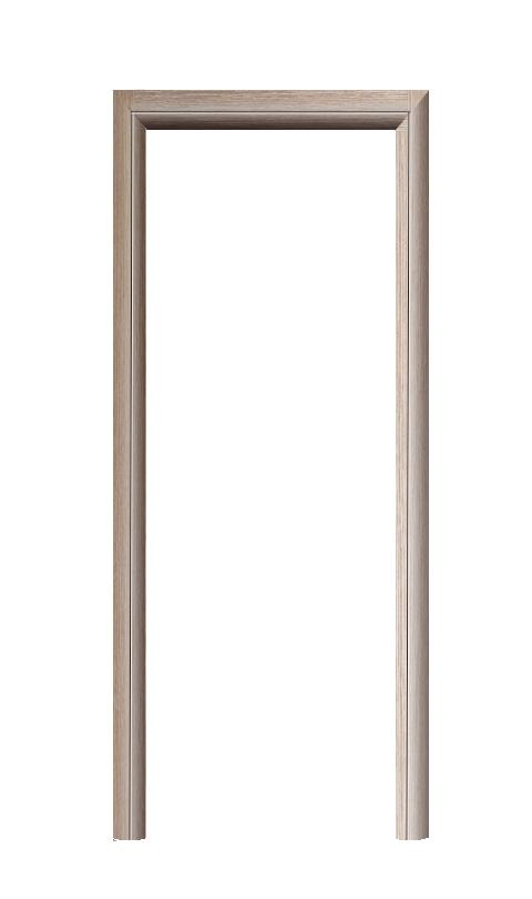 Οβάλ δρυς κάθετα