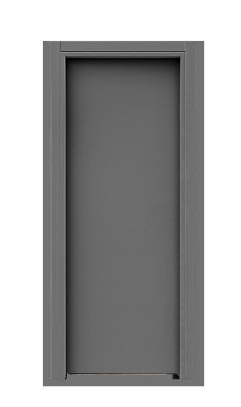 Laminate Glass Line Denim
