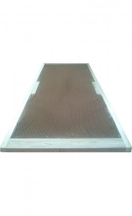 Laminate Glass Line
