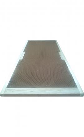 Laminate Glass Line
